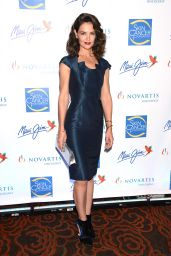 Katie Holmes – The 2015 Skin Cancer Foundation Gala in New York City