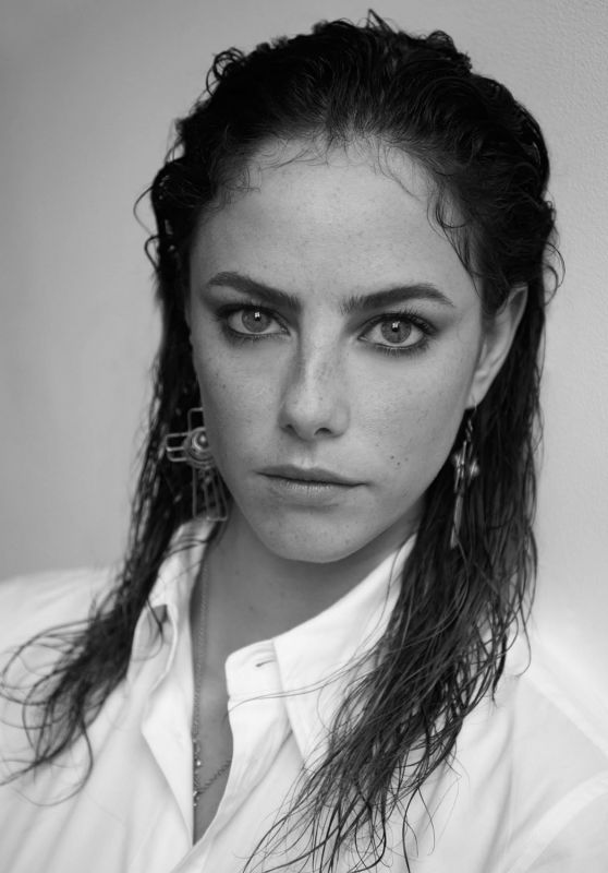 Kaya Scodelario - Photoshoot for Wonderland, September 2015