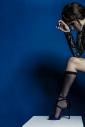 Kelli Berglund - Kode Magazine Issue #6, 2015