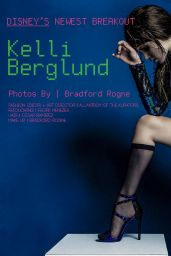 Kelli Berglund - Kode Magazine Issue #6, 2015