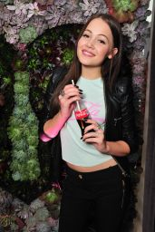 Kelli Berglund – Launch Party for WILDFOX Loves Coca-Cola Capsule Collection, October 2015