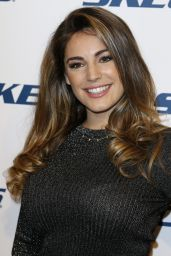 Kelly Brook - Meet and Greet at Schuh Marble Arch in London, October 2015