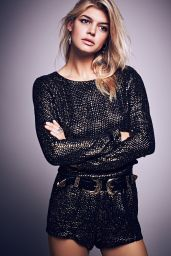 Kelly Rohrbach - Free People Collection 2015