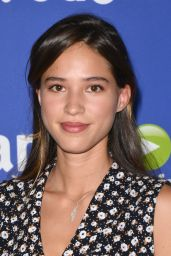 Kelsey Chow - 2015 Just Jared Fall Fun Day in Los Angeles