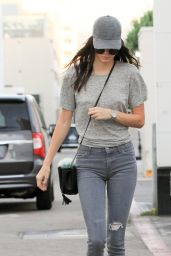 Kendall Jenner - Out Beverly Hills, October 2015