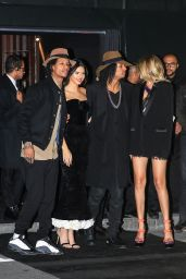 Kendall Jenner - Vogue 95th Anniversary Party in Paris