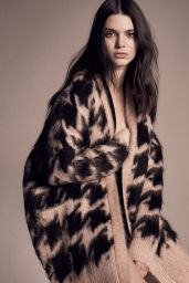 Kendall Jenner - Vogue Magazine Japan - November 2015 Photos