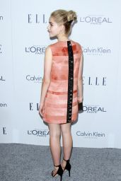 Kiernan Shipka - 2015 ELLE Women in Hollywood Awards in Los Angeles