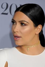 Kim Kardashian – 2015 InStyle Awards in Los Angeles