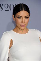 Kim Kardashian – 2015 InStyle Awards in Los Angeles