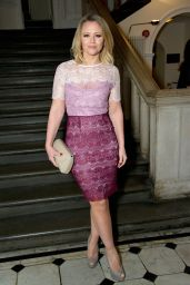 Kimberley Walsh - Nepal Youth Foundation Fundraising Event
