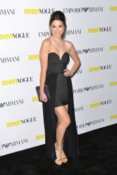 Kira Kosarin – 2015 Teen Vogue Young Hollywood Issue Launch Party in Los Angeles