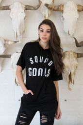 Kira Kosarin - Popmania Photoshoot for Lookbook 2015