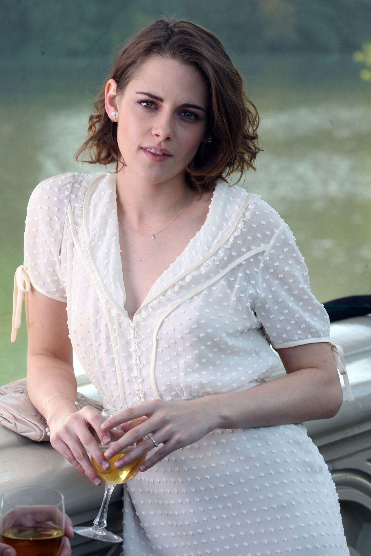 Kristen Stewart – On...