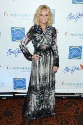 Kristin Chenoweth – The 2015 Skin Cancer Foundation Gala in New York City