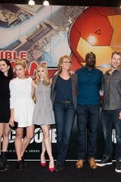 Krysten Ritter - Netflix Presents the Cast of Marvel