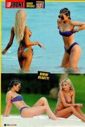Kylie Jenner - UPFRONT - ZOO Magazine - 23rd October 2015 Issue