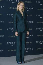 Léa Seydoux - Bond