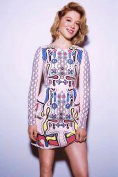 Léa Seydoux - SNC Magazine Russia November 2015