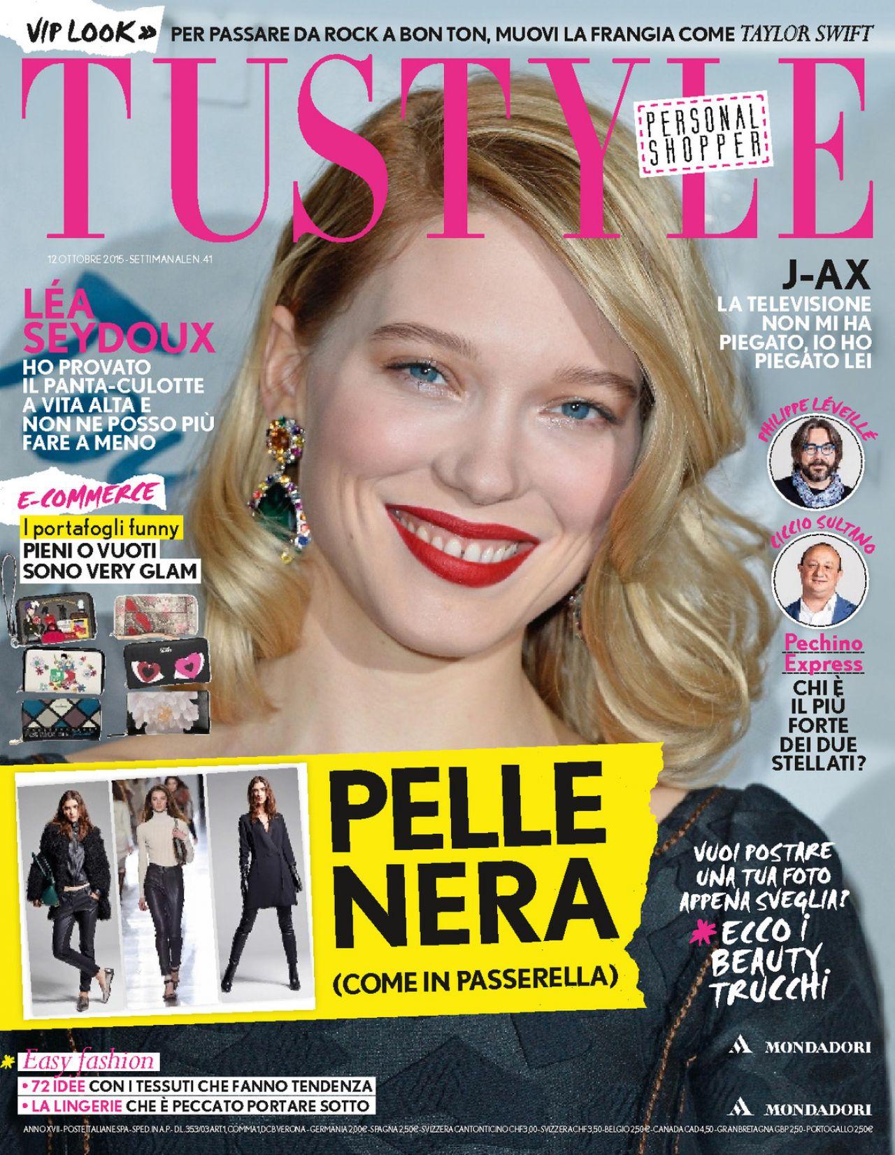 Tustyle Magazine November 2015 Issue: TuStyle Magazine October 2015 Issue