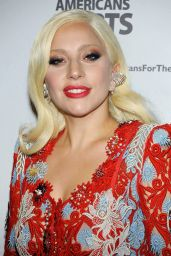 Lady Gaga - 2015 National Arts Awards