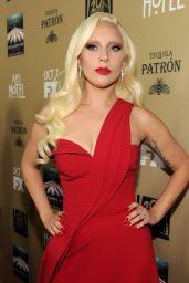 Lady Gaga - FX