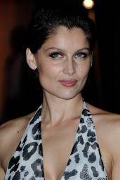 Laetitia Casta – Vogue 95th Anniversary Party in Paris