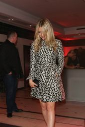 Laura Whitmore - Ant & Dec