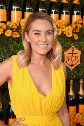 Lauren Conrad – 2015 Veuve Clicquot Polo Classic in Pacific Palisades