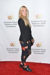 Lauren Taylor – 2015 Elizabeth Glaser 'A Time for Heroes' in Culver City