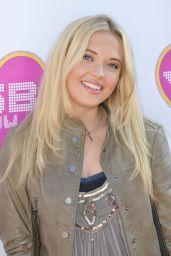 Lauren Taylor - YSBnow Launch Party in Los Angeles