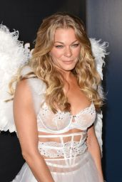 LeAnn Rimes - Life & Style Weekly Eye Candy Halloween Bash in Los Angeles, October 2015