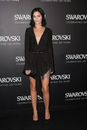 Leigh Lezark - Swarovski 120 X Rizzoli Exhibition and Cocktail in Paris