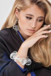 Lia Marie Johnson - The LA Fashion Magazine Fall 2015 Issue