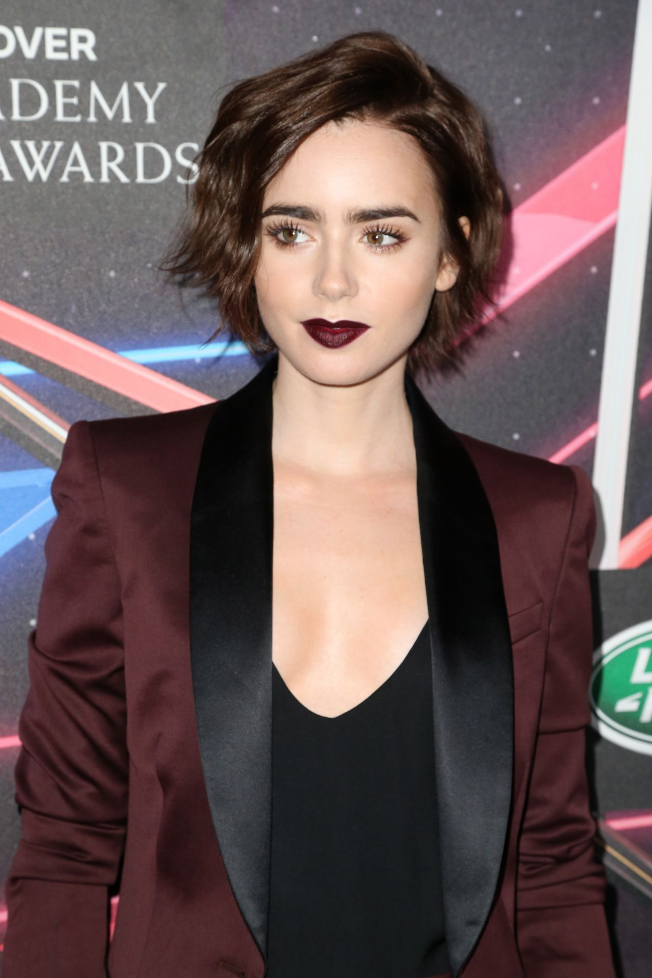 Lily Collins – 2015 ...