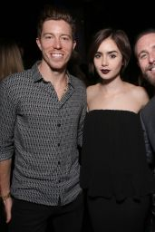 Lily Collins -  2015 CAA Young Hollywood Party in West Hollywood