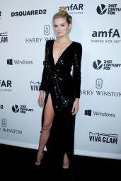 Lily Donaldson – 2015 amfAR's Inspiration Gala Los Angeles in Hollywood