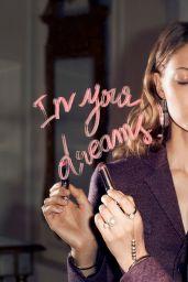 Lindsey Wixson - Photoshoot for Dior Magazine #11 (2015)
