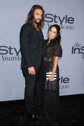Lisa Bonet – 2015 InStyle Awards in Los Angeles