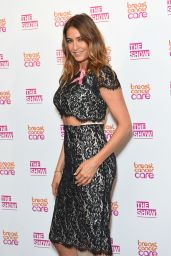 Lisa Snowdon - Breast Cancer Care