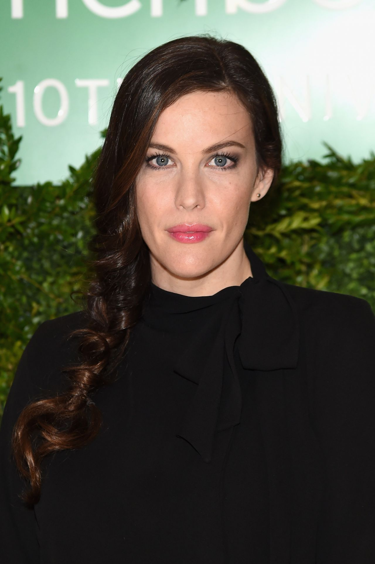 Liv Tyler - 2015 The Lunchbox Fund Benefit Dinner and ... Liv Tyler