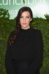 Liv Tyler - 2015 The Lunchbox Fund Benefit Dinner and Auction in NYC