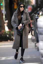 Liv Tyler Autumn Style - New York City, October 2015