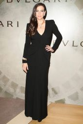 Liv Tyler - BVLGARI & ROME: Eternal Inspiration Opening Night in New York City