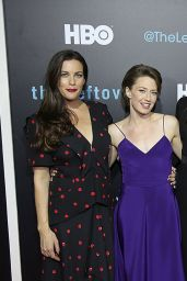 Liv Tyler - The Leftovers Season 2 Premiere in Austin