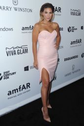 Liz Hernandez – 2015 amfAR's Inspiration Gala Los Angeles in Hollywood