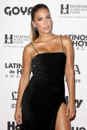 Liz Hernandez - Los Angeles Times and Hoy 2015 Latinos de Hoy Awards in Hollywood