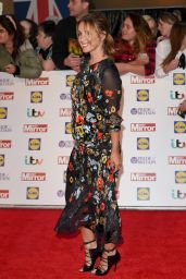 Louise Redknapp - 2015 Pride of Britain Awards in London