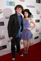 Lucy Hale - 2015 Laguna Film Festival Laguna Niguel, California