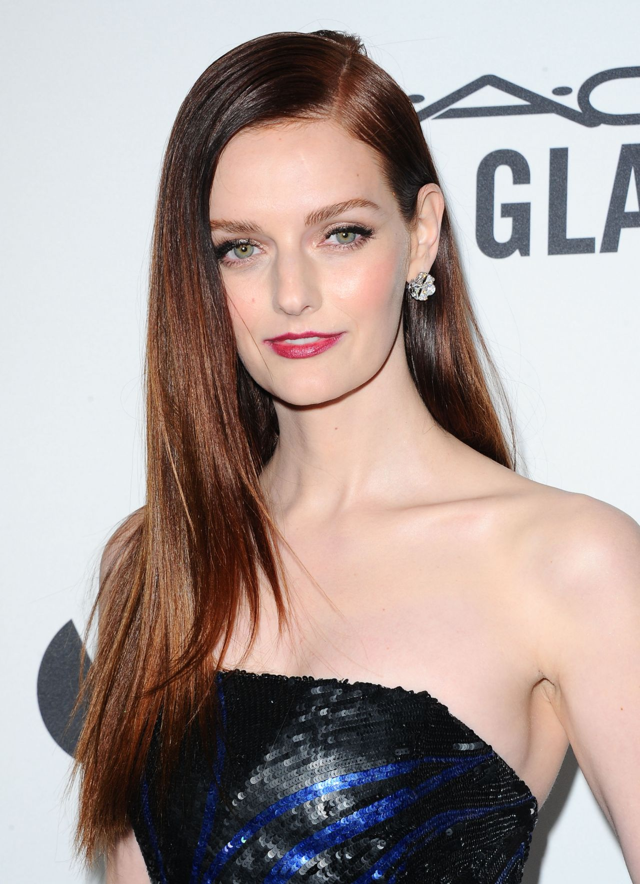 Lydia Hearst 2015 Amfar S Inspiration Gala Los Angeles